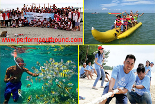 outbound-pulau-seribu, outbound-family-gathering, pulau-seribu, pulau-tidung