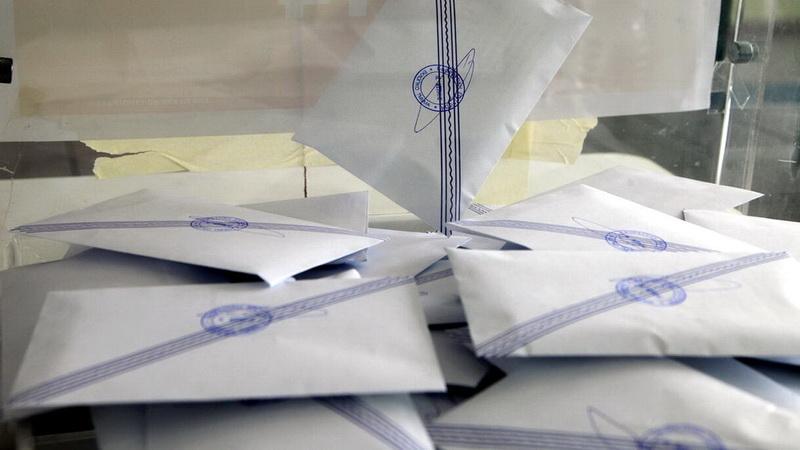Οι σταυροί των υποψηφίων βουλευτών του Έβρου