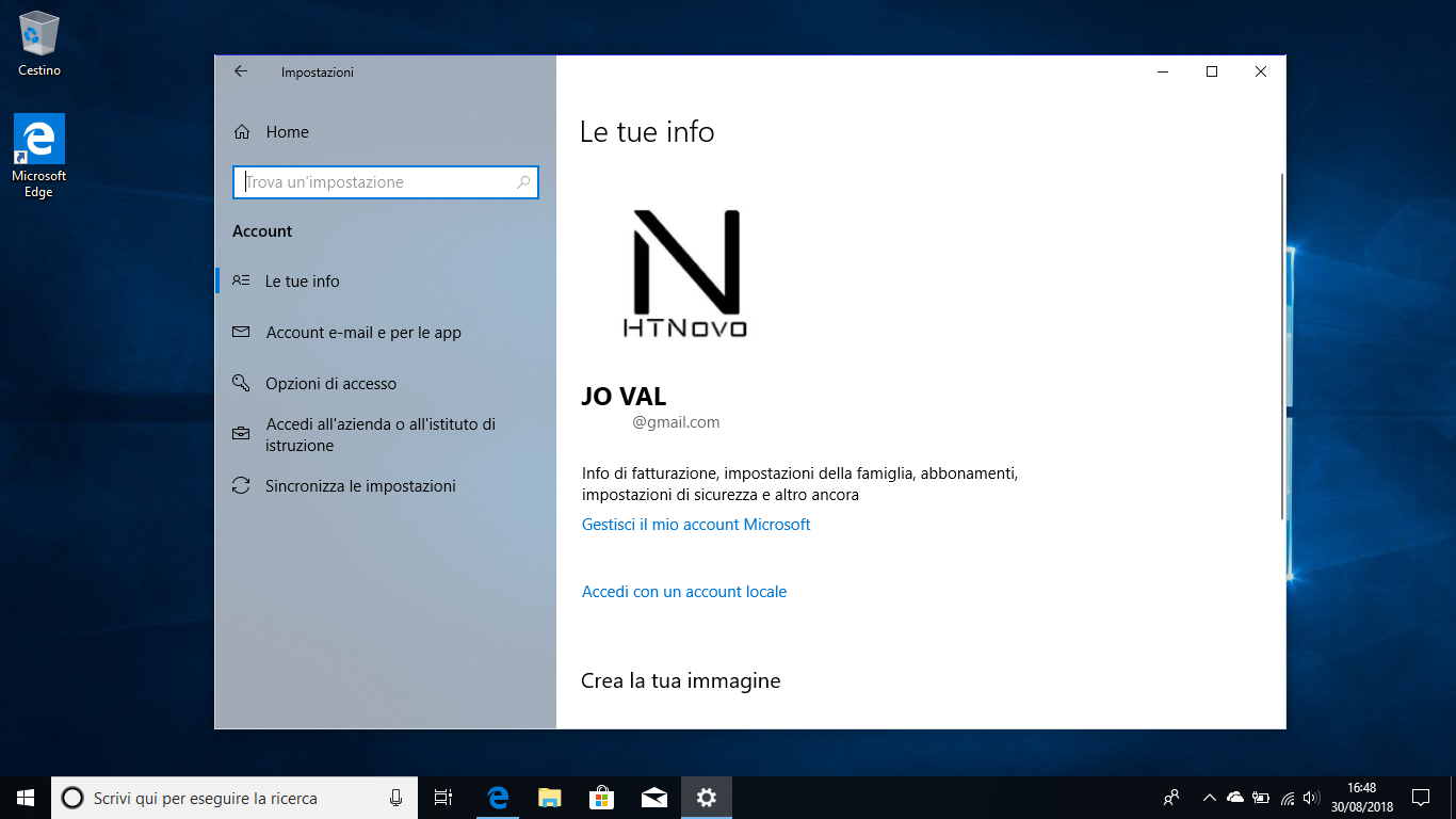 Accedere-a-windows-10-con-account-google