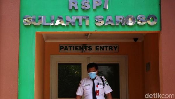 6 Petugas Medis RSPI SS Meninggal Dunia, Kemenkes: Jangan Khawatir Ikuti SOP