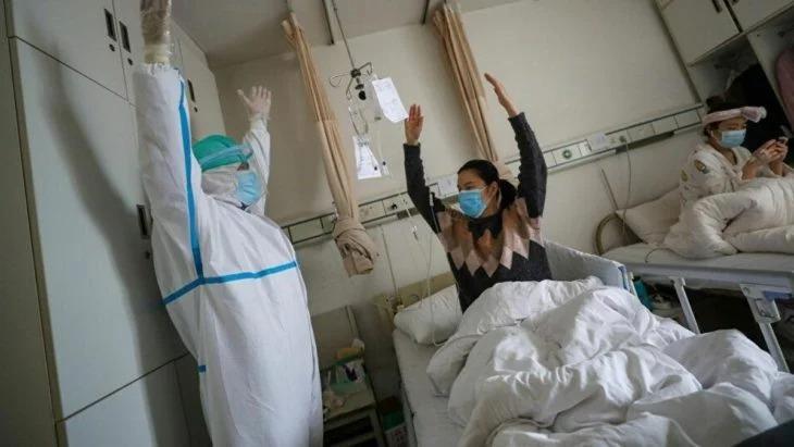 Son más de 330,000 personas las que han vencido al coronavirus alrededor del mundo
