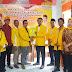 Balon Bupati Rahman Kholid Balikan Berkas Golkar Pesibar
