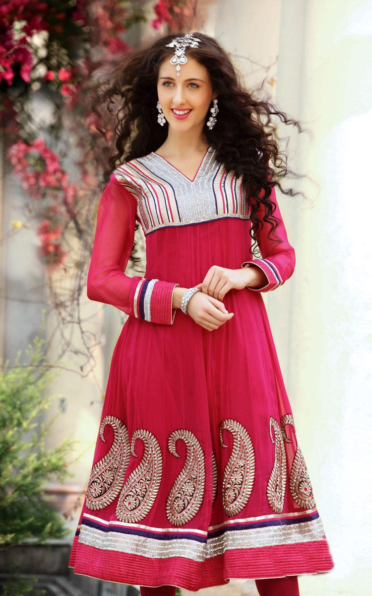 Bride Asian Fashion 65
