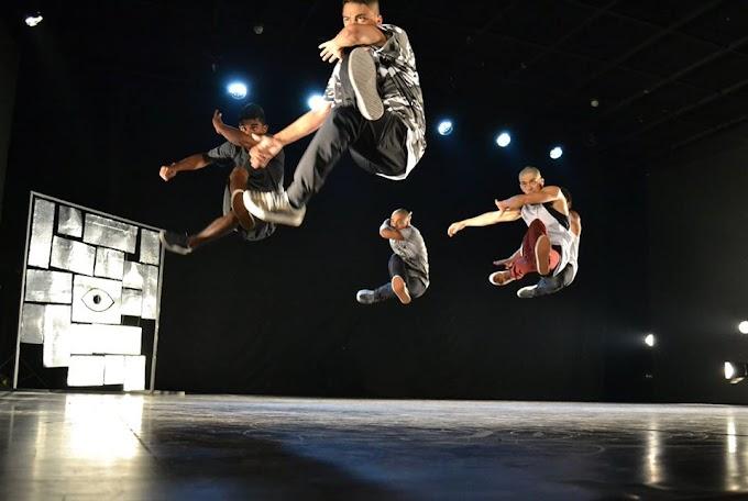 Grupo Zumb.boys divulga agenda completa da Mostra de Repertório do Projeto Rastro