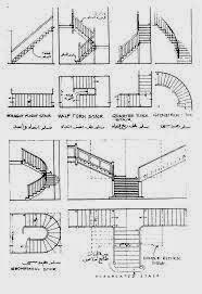برنامج تصميم السلالم بكل انواعها