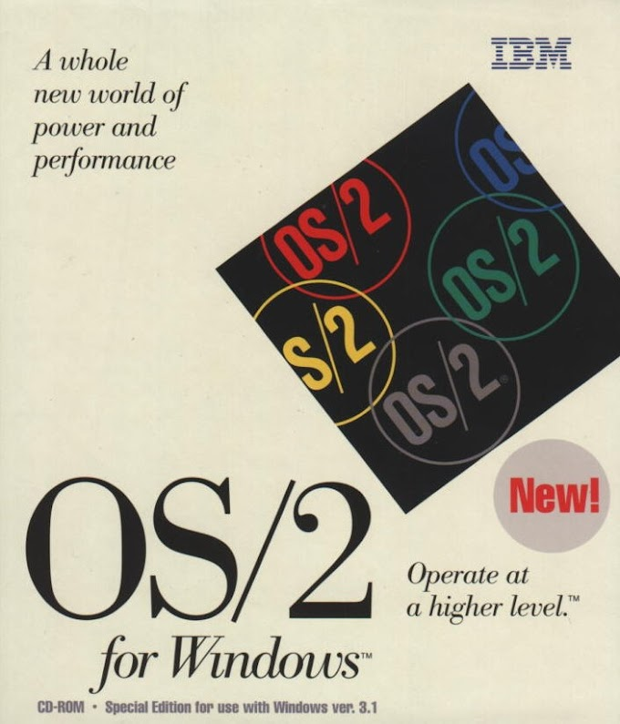 OS/2 for Windows