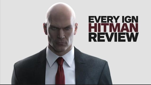 مراجعة  لعبة هيت مان Hitman 3 - نفس الشيء ولكن مختلف هيت مان