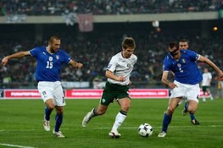 soccer soul live republic of ireland vs italy friendly broadcast coverage schedule and. Black Bedroom Furniture Sets. Home Design Ideas