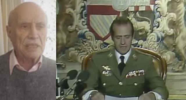 La verdad sobre el golpe de Estado del 23F (Vídeo)