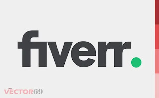 Fiverr New 2020 Logo - Download Vector File PDF (Portable Document Format)
