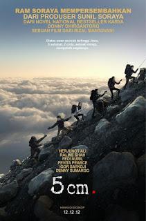 Download 5 CM (2012) | Watch 5 CM (2012) | Nonton 5 CM (2012) | Sinopsis 5 CM (2012)