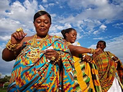 Style Me Africa: Style Me Africa: Africa Traditional ...
