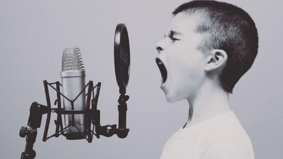 Aplikasi Untuk Mengubah Suara di Android