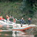 RIO MONDEGO - Unidade Especial de Operações Subaquáticas da GNR resgata corpo de pescador