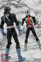 S.H. Figuarts Kamen Rider 2 (THE FIRST Ver.) 42