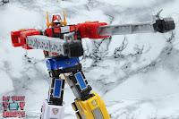 Super Mini-Pla Victory Robo 107