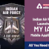 Indian Air Force launches MY IAF mobile application: All You Need to Know