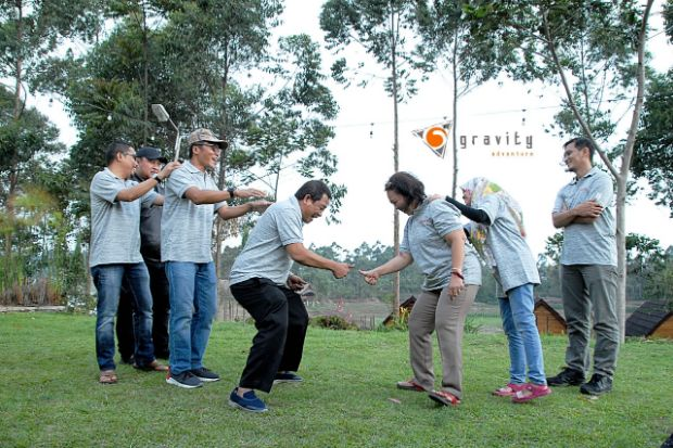 team building activities for employees