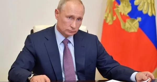Διάγγελμα Πούτιν για μια «ΝΕΑ ΕΠΟΧΗ»: «Θα είναι το πιο σημαντικό παγκόσμιο πολιτικό γεγονός»