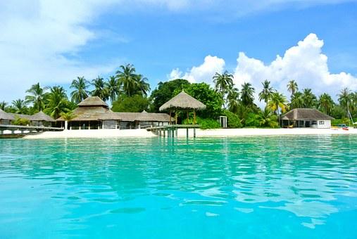 السياحة المالديف