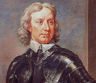 Oliver Cromwell Pic