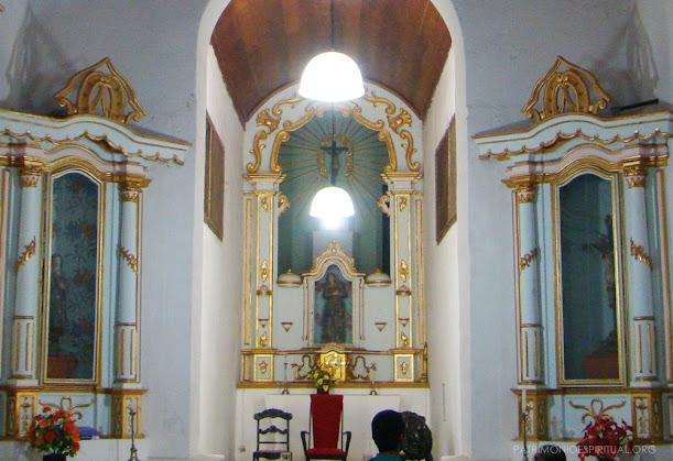 Foto: Igreja da Soledade Goiana/Internet