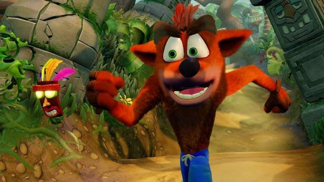 خبر سار لكل من ينتظر لعبة Crash Bandicoot على باقي الأجهزة بعد تغيير موعد إصدارها …
