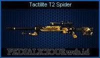 Tactilite T2 Spider