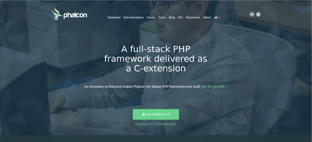 php,framework,phalconphp framework,php5,php7