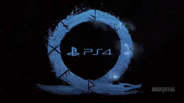 God of War Ragnarok akan hadir di PS4