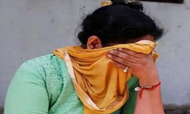 हिमाचल: पत्नी को चैटिंग करने से रोकना पति को पड़ा भारी, तोड़ दिए दांत