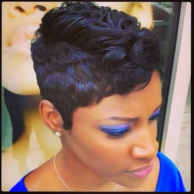 Quick And Easy African American Hairstyles image ...
