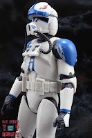 Star Wars Black Series Clone Pilot Hawk 09