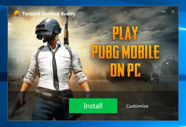 Cara Mudah Main PUBG Mobile di PC atau Laptop Tanpa Emulator