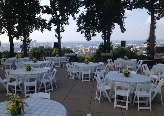 Wedding Venues In Alabama Vulcan Park and Museum