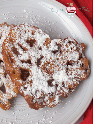 Where To Buy Funnel Cake Near Me