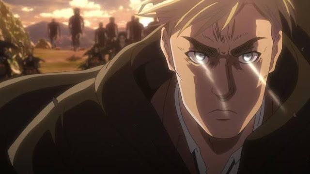 5 Alasan Attack on Titan Adalah Anime Terbaik di Dekade ini