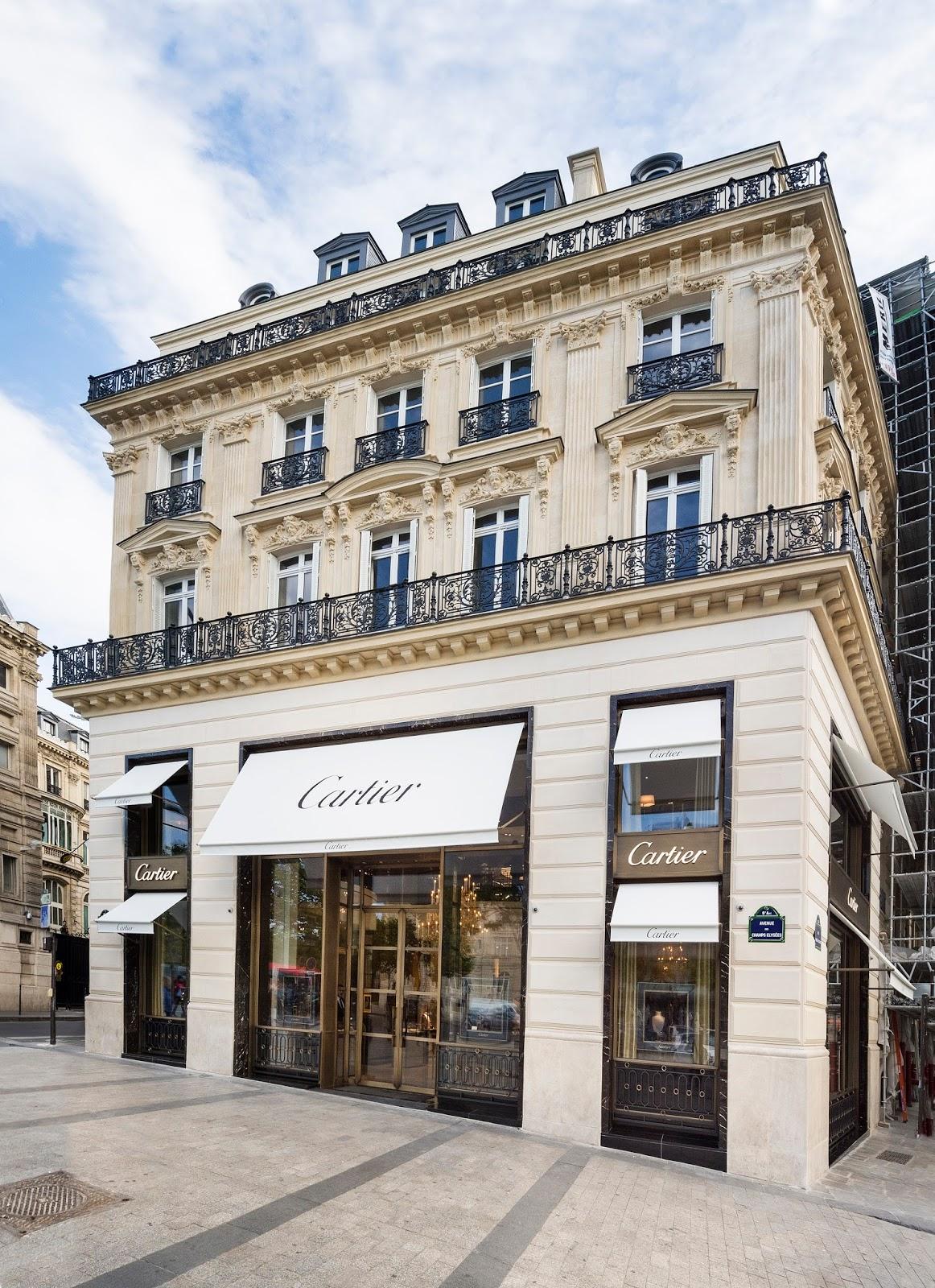 Paris Cartier Nude Photos 71