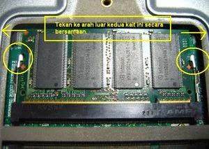 Mengatasi Laptop/Komputer Yang Tidak Tampil