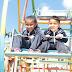 Inician las visitas escolares en la Expoferia de Valladolid