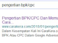 3 Cara Agar Artikel Muncul Di Halaman Pertama Google Bing Dan Yahoo