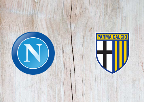 Napoli vs Parma -Highlights 14 December 2019