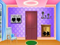 G2M Cute House Escape