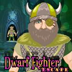 Games4King Dwarf Fighter Escape Game