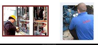 صيانة أنظمة التبريد وتكييف الهواء pdf
