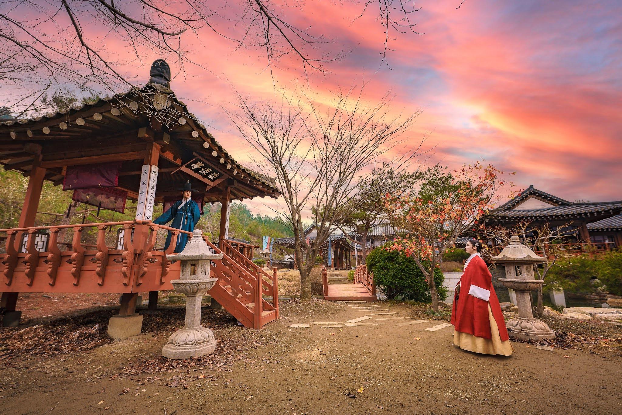 Hubungan Kakak Adik di Drama Korea, Mulai dari Perebutan Tahta Hingga Relate dengan Kehidupan