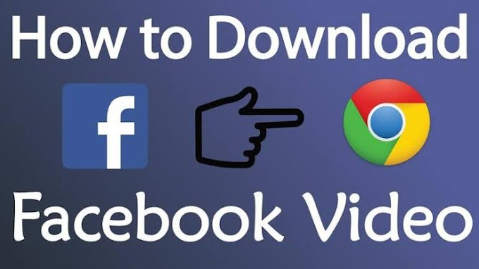 How To Download Facebook Videos to Phone Gallery