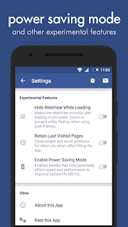 Swipe for Facebook Pro v8.0.6 Paid APK