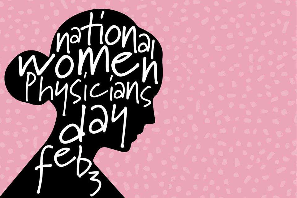 National Women Physicians Day Wishes Photos