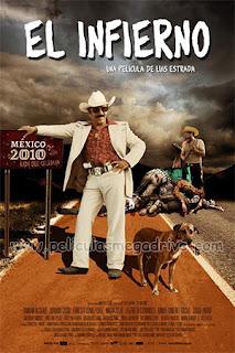 El Infierno (2010) [Latino] [Hazroah]